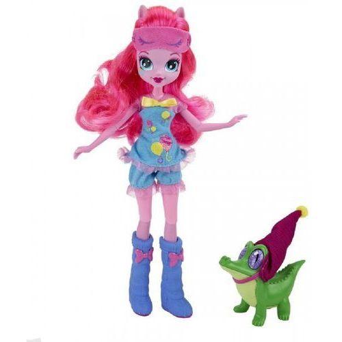 Lalka HASBRO My Little Pony EQ Girls z Ulubieńcem B1070 WB4 - sprawdź w Media Expert