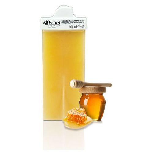 Wosk do depilacji erbel - natural miodowy marki Neonail