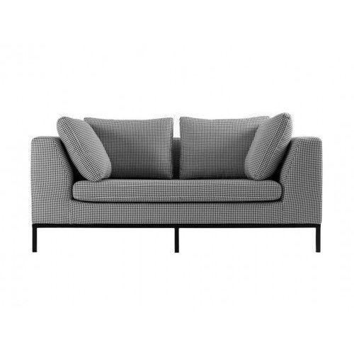 Sofa ambient dwuosobowa rozkładana marki Customform