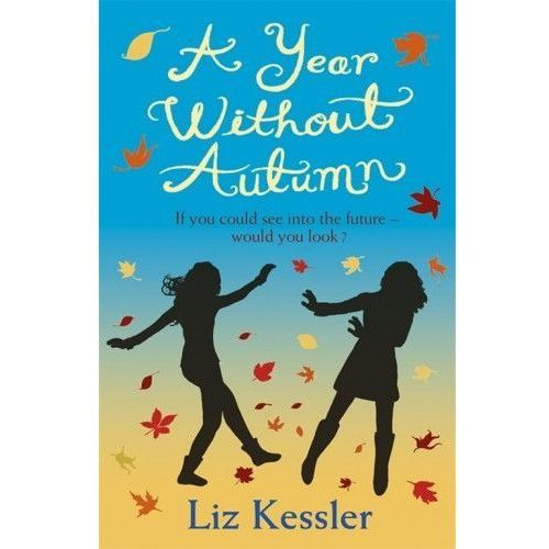 Year without Autumn, Orion Books
