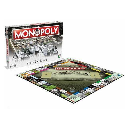 Monopoly Legia Warszawa, 5_573380
