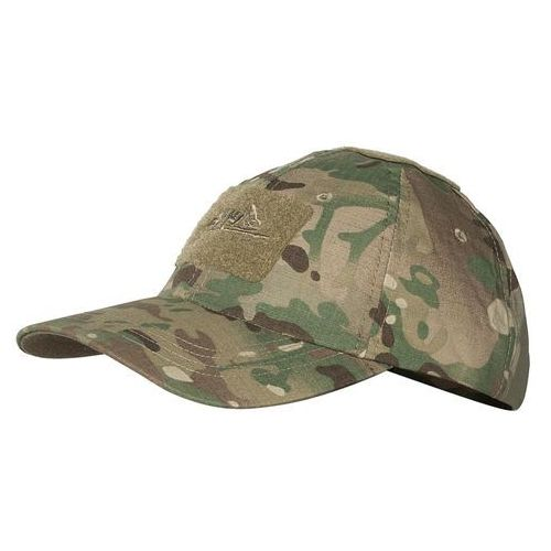 czapka Helikon Baseball Cotton ripstop camogrom (CZ-BBC-PR-14)