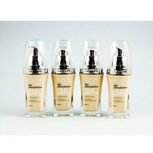 L'oreal true match d4 naturel dore 30 ml - l'oreal true match d4 naturel dore 30 ml