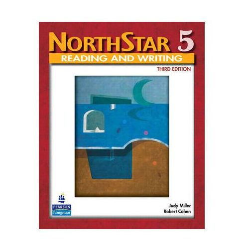 NorthStar, Reading and Writing: Student Book Level 5 (9780132336765)