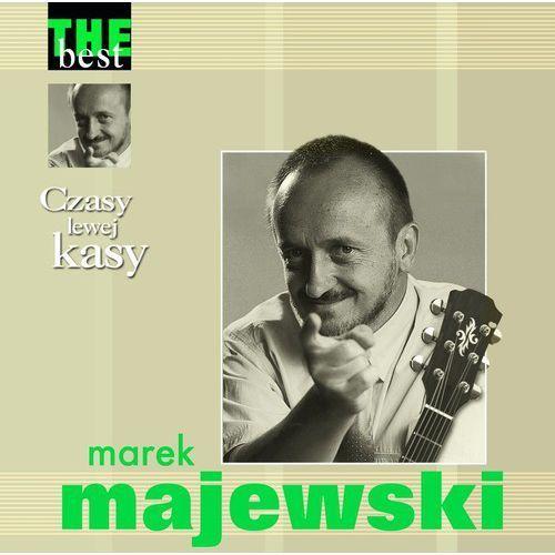 The Best - Czasy Lewej Kasy, CDMTJ10357