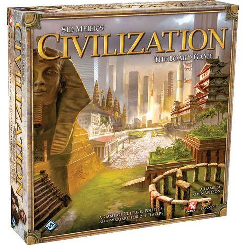 Civilization GALAKTA (9781589949362)