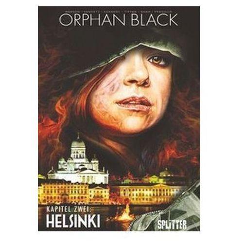 Orphan Black - Ein Klon ist niemals allein, Helsinki (9783958391741)