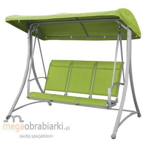 HECHT Huśtawka ogrodowa Berlin G DZWOŃ I NEGOCJUJ CENĘ 77 415 31 82 !!!!!!! - produkt dostępny w Megaobrabiarki - zaufaj specjalistom