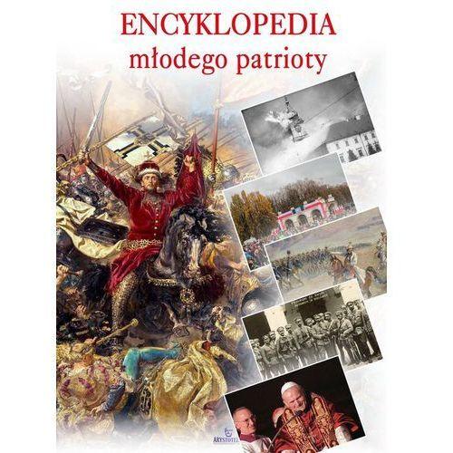 Encyklopedia młodego patrioty - Beata Kosińska (60 str.)