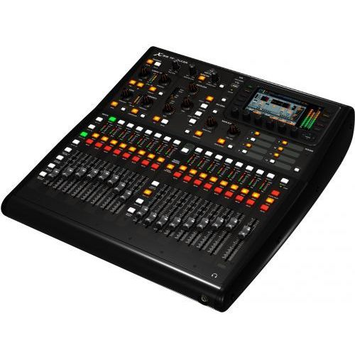 Behringer x32 producer, mikser cyfrowy