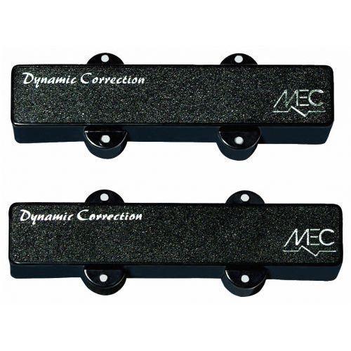 MEC DC Jazz Pickup, Neck, 4 or 5-str. Passive przetwornik gitarowy