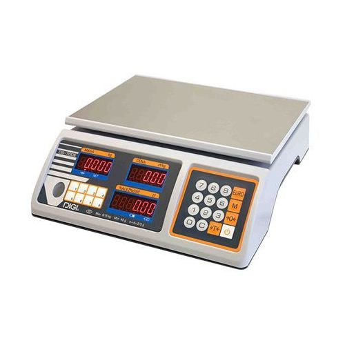 Waga elektroniczna ds-700e (ds-700eb, płaska) marki Digi