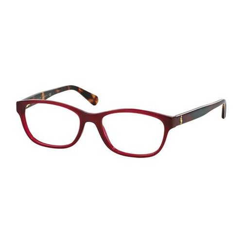 Polo ralph lauren Okulary korekcyjne ph2127 tartan 5495