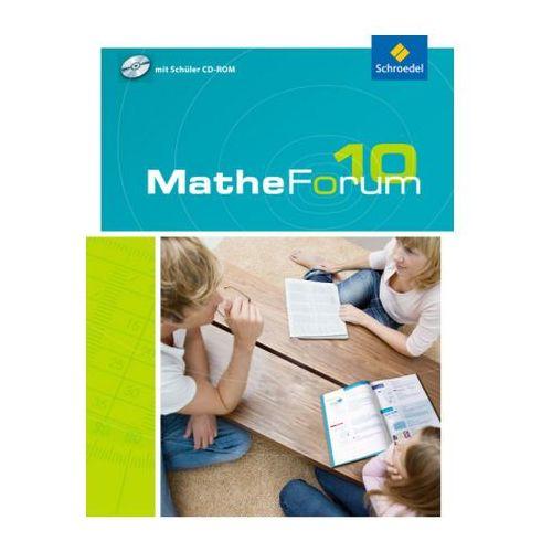 10. Schuljahr, Schülerband m. Schüler-CD-ROM ((Niedersachsen/Nordrhein-Westfalen)