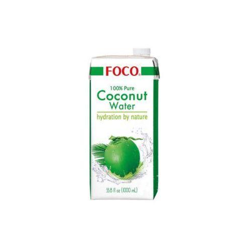 Woda kokosowa 1000ml marki Vivio