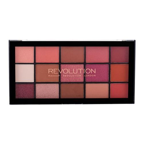 Re-loaded palette newtrals 2 paleta 15 cieni do powiek 16,5g marki Makeup revolution