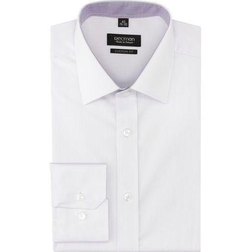 077dcbcb8 ... długi rękaw custom fit niebieski 149,00 zł » · koszula ...