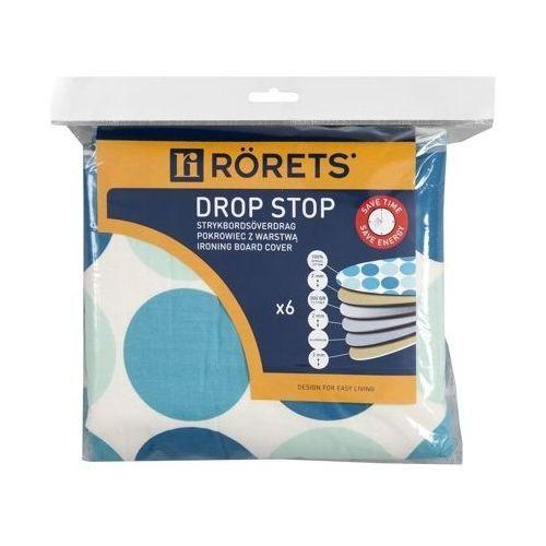 Pokrowiec na deskę RORETS Drop Stop (120 x 40 cm) + Zamów z DOSTAWĄ W PONIEDZIAŁEK! (7315547595005)