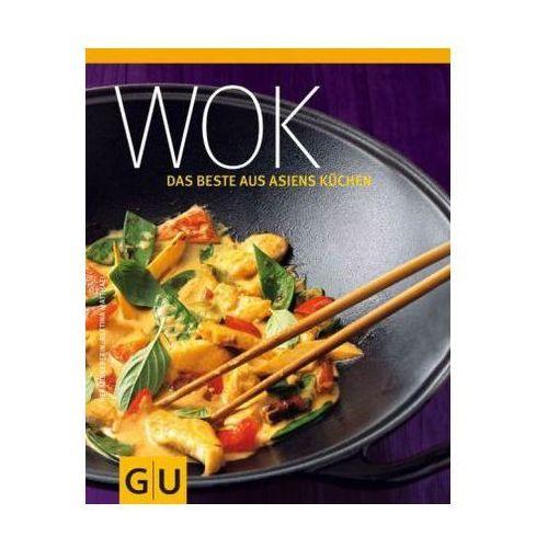 Wok - das Beste aus Asiens Küchen (9783833807107)