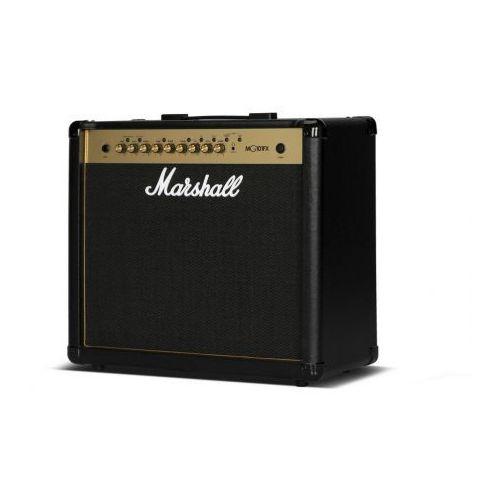 mg 101 gfx gold wzmacniacz gitarowy 100w 1x12″ marki Marshall
