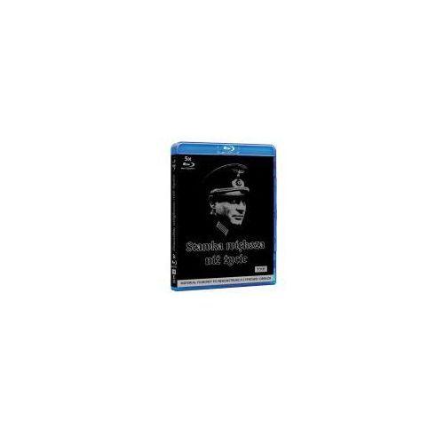 Stawka większa niż życie (Blu-ray)