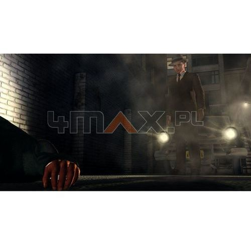 LA Noire (Xbox 360)