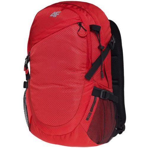 Plecak h4l18 pcu017 h4l18 pcu017 czerwony marki 4f