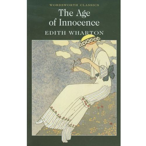 the age of innocence essay