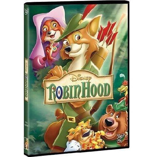 Robin Hood (DVD) - Wolfgang Reitherman