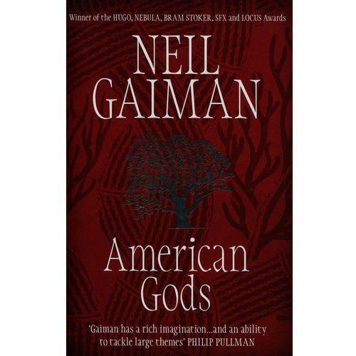 American Gods (9780755322817)