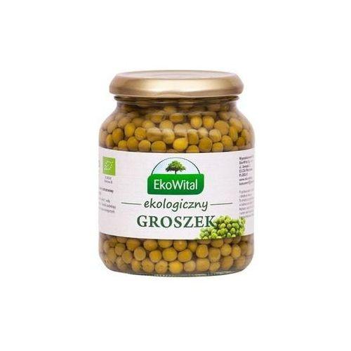 Groszek zielony w zalewie BIO 350g - EkoWital, 142_20150501164648