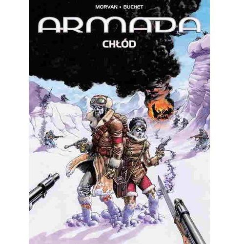 Armada Chłód Tom 17 - Wysyłka od 4,99 - porównuj ceny z wysyłką (9788328102941)
