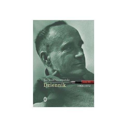 Dziennik 1964-1972 tom III, LITERACKIE