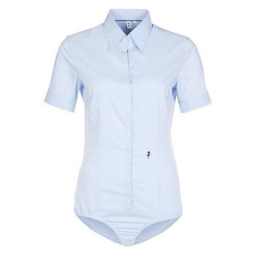 Seidensticker Koszula blau, rozmiar od 44 do 46, niebieski