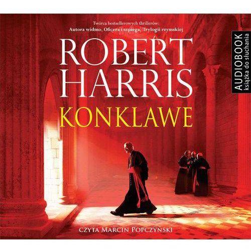 Konklawe CD (2017)