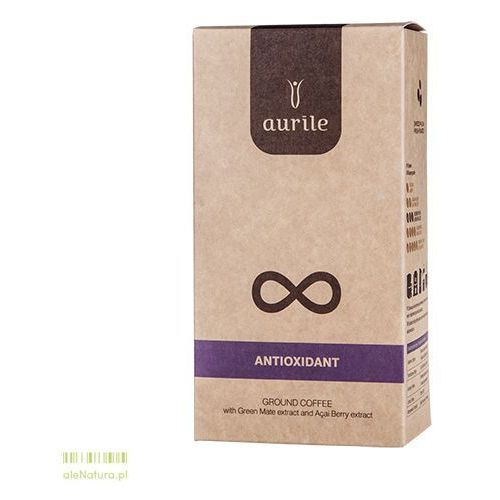 FM WORLD kawa funkcjonalna aurile antioxidant