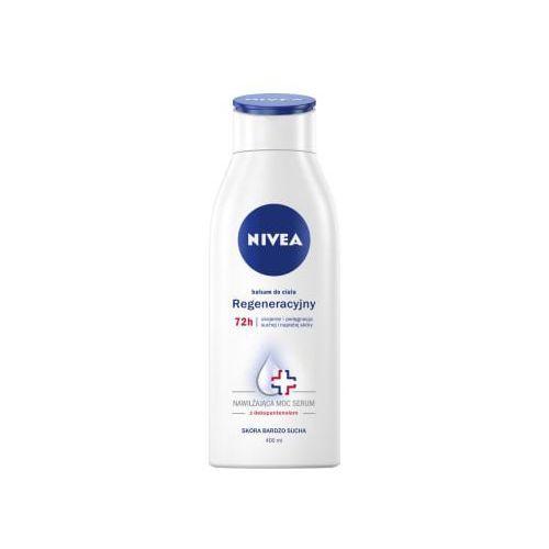 Nivea body balsam do ciała repair&care ukojenie i pielęgnacja 400ml - nivea od 24,99zł darmowa dostawa kiosk ruchu (5900017047737)