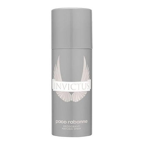 Paco Rabanne Invictus, Dezodorant w sprayu, 150ml