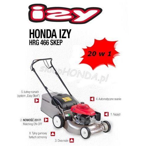 Honda HRG 466SKEP