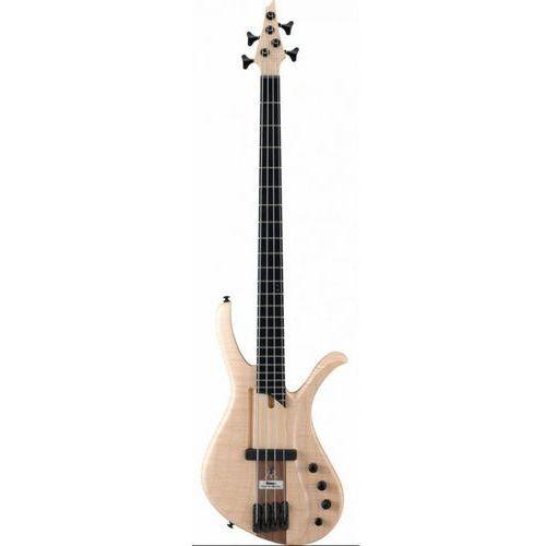 Ibanez AFR 4 FMP Natural Flat Premium gitara basowa
