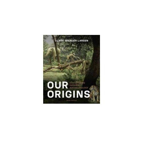Our Origins (9780393921434)