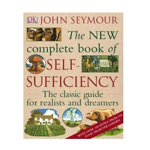 Self-sufficiency Manual