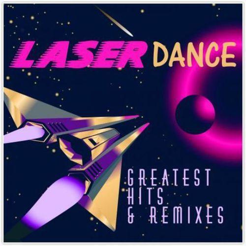 Laser dance - greatest hits & remixes [2cd] marki Zyx music
