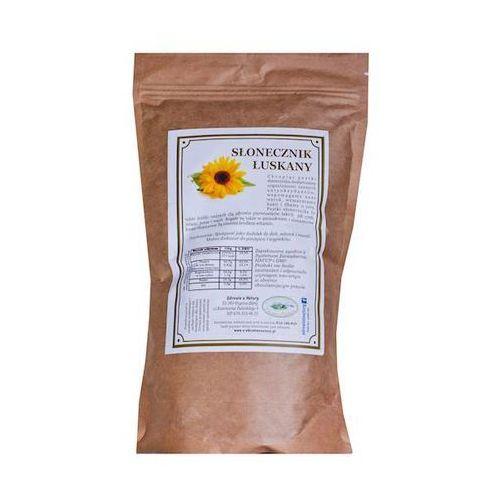 Pestki słonecznika 500g (5905669110556)