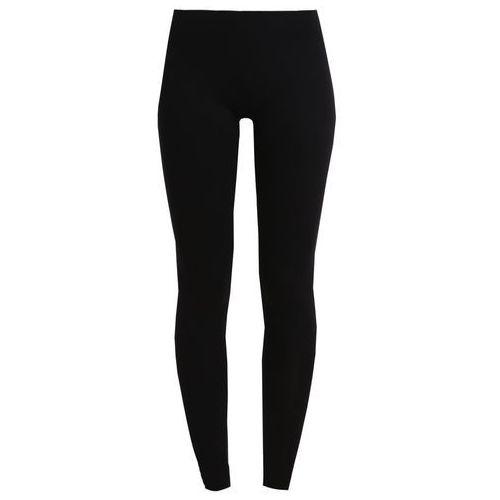 Zalando Essentials Legginsy black, rozmiar od 34 do 42, czarny
