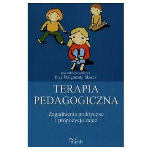 Terapia pedagogiczna Tom 2 + CD (180 str.)