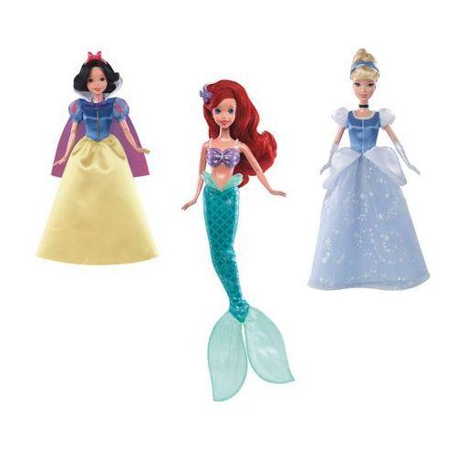 Mattel Klasyczne Księżniczki, Królewna Śnieżka BDJ26/BDJ29 - sprawdź w Mall.pl