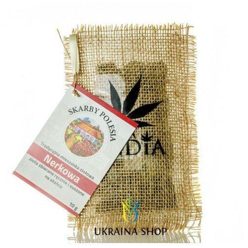 India cosmetics Herbata ziołowa nerkowa,