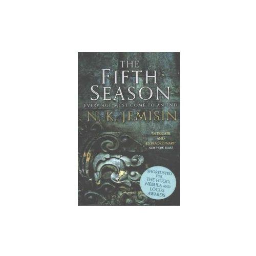 Fifth Season, Jemisin, N. K.