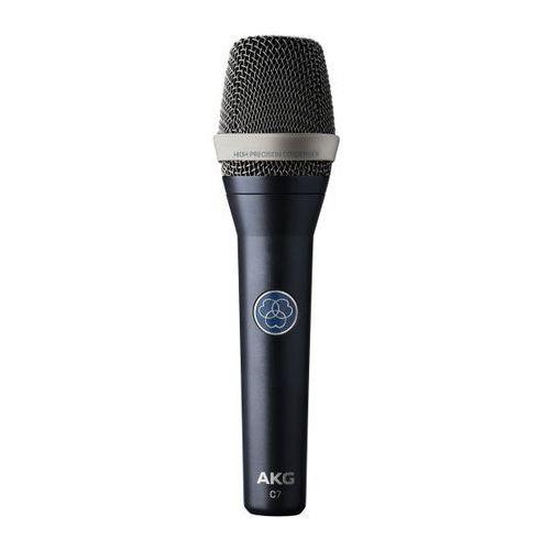 AKG C7 mikrofon pojemnościowy